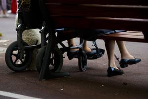 Gairebé 50.000 persones en llista d'espera de la dependència han mort des del gener del 2020