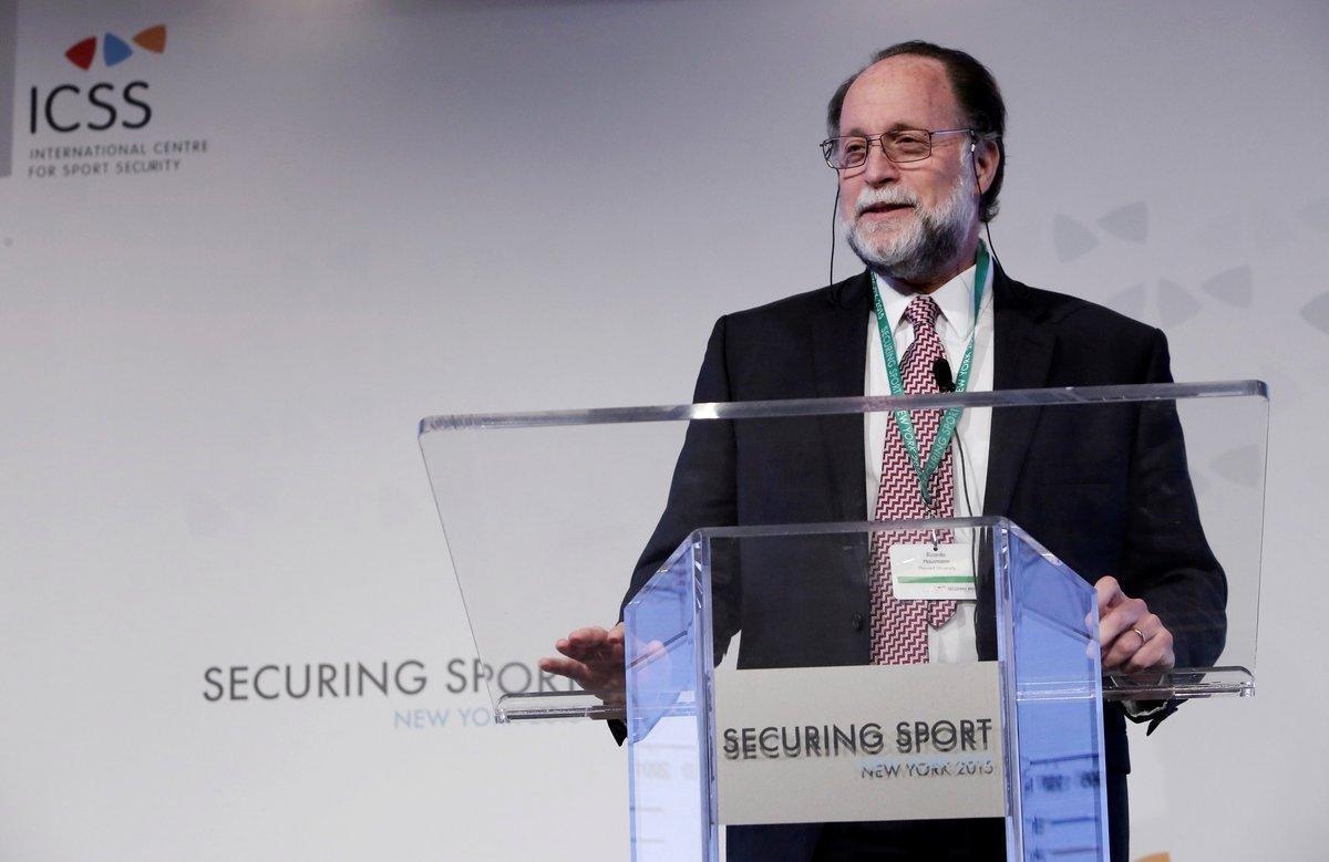 El economista Ricardo Hausmann en la Universidad de Harvard.