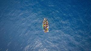 35.597 muertes documentadas de migrantes en la ruta hacia Europa