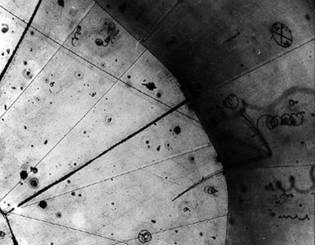 Los neutrinos podrían dejarse ver más fácilmente