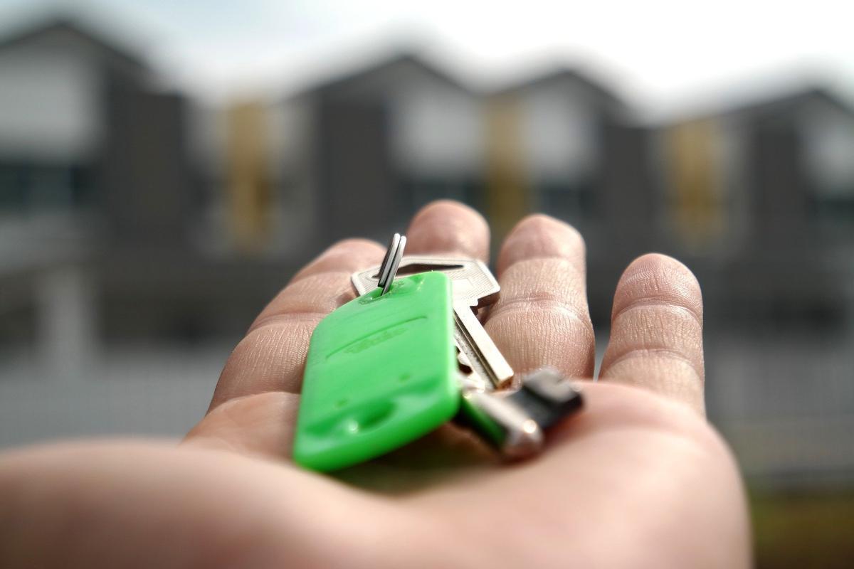 Uno de cada cuatro españoles quiere comprar vivienda