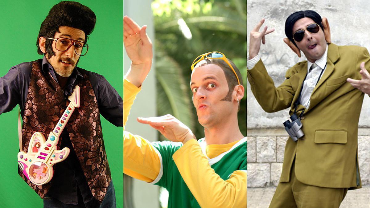 30 anys d'El Terrat: els cinc millors personatges de la factoria Buenafuente