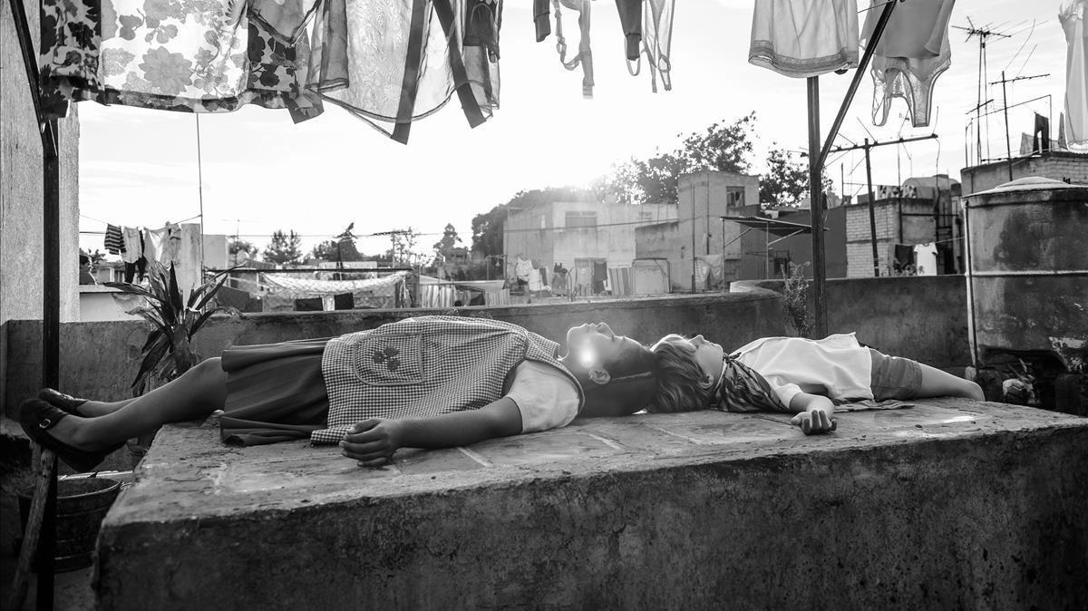 'Roma': la obra maestra de Cuarón