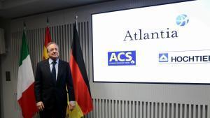 ACS preveu guanyar un 35% més el 2019 després de la compra d'Abertis