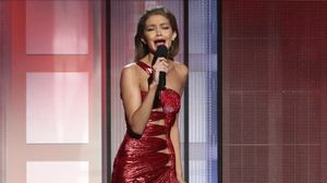 Gigi Hadid se disculpa por su parodia de Melania Trump