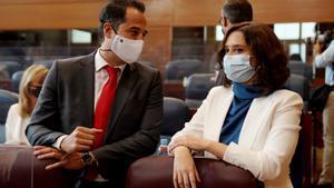 Els secrets i dades clau de la crisi més greu del centredreta espanyol