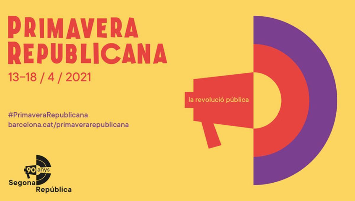 La Primavera Republicana 2021 se extiende a los diez distritos de Barcelona