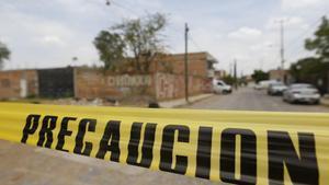 Troben 70 bosses amb restes d'almenys 11 persones a Mèxic