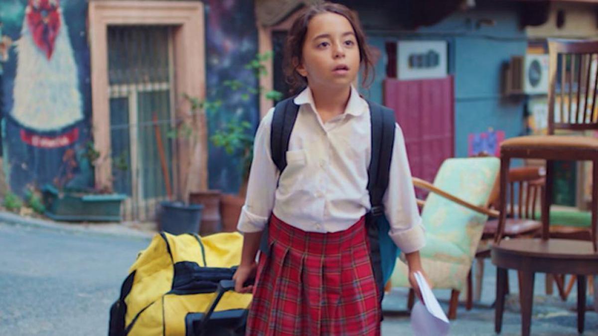 Èxit de la nit turca d'Antena 3: 'Mi hija' arrasa en la seva estrena i 'Mujer' brilla després