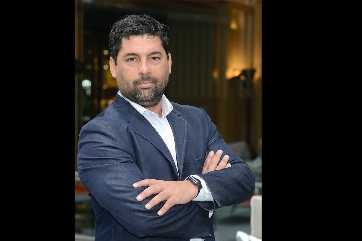 Hernán Scapusio, consejero delegado de Agile Content.