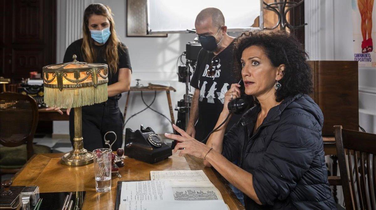 Laura Mañá: al rescate de mujeres que abrieron caminos