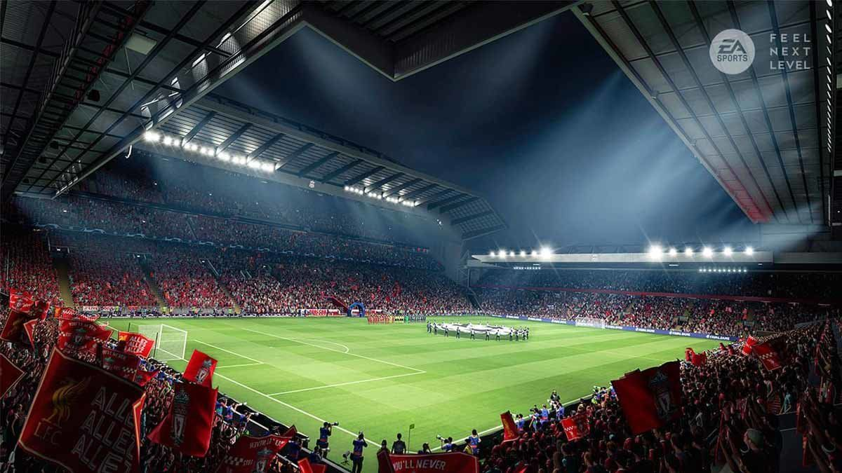 FIFA 21 presenta las características de nueva generación antes de su lanzamiento