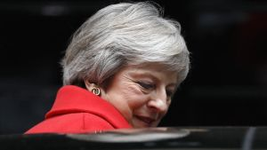 L'emoció per entregues del 'brexit'