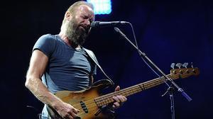 La sala Bataclán reabrirá sus puertas con un concierto solidario de Sting.