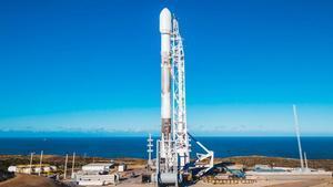Segueix el llançament de Paz, el primer satèl·lit espia espanyol