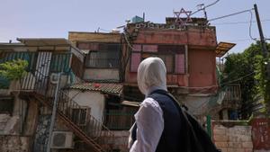 Les demolicions d'immobles palestins augmenten la tensió a Jerusalem Est