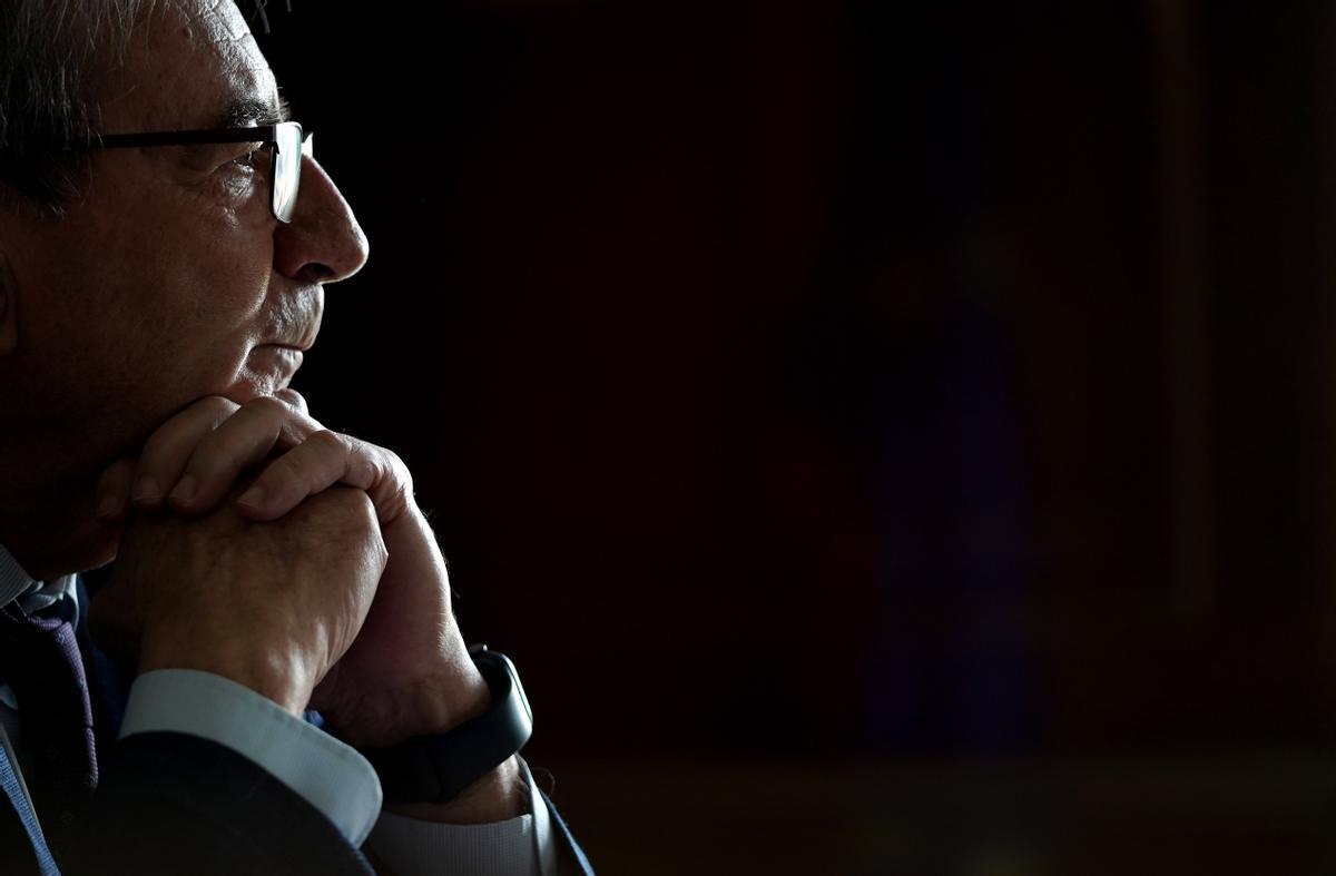Entrevista a Fernando Martínez, Secretario de Estado de Memoria Democrática.