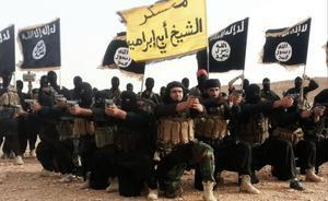 Atac cibernètic mundial contra l'estratègia de propaganda d'Estat Islàmic
