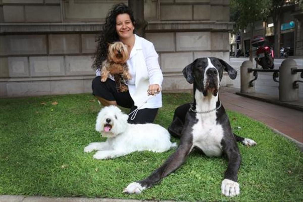 """Núria Llort Prat: """"Ellos nunca dejarían atrás a un miembro de la familia"""""""