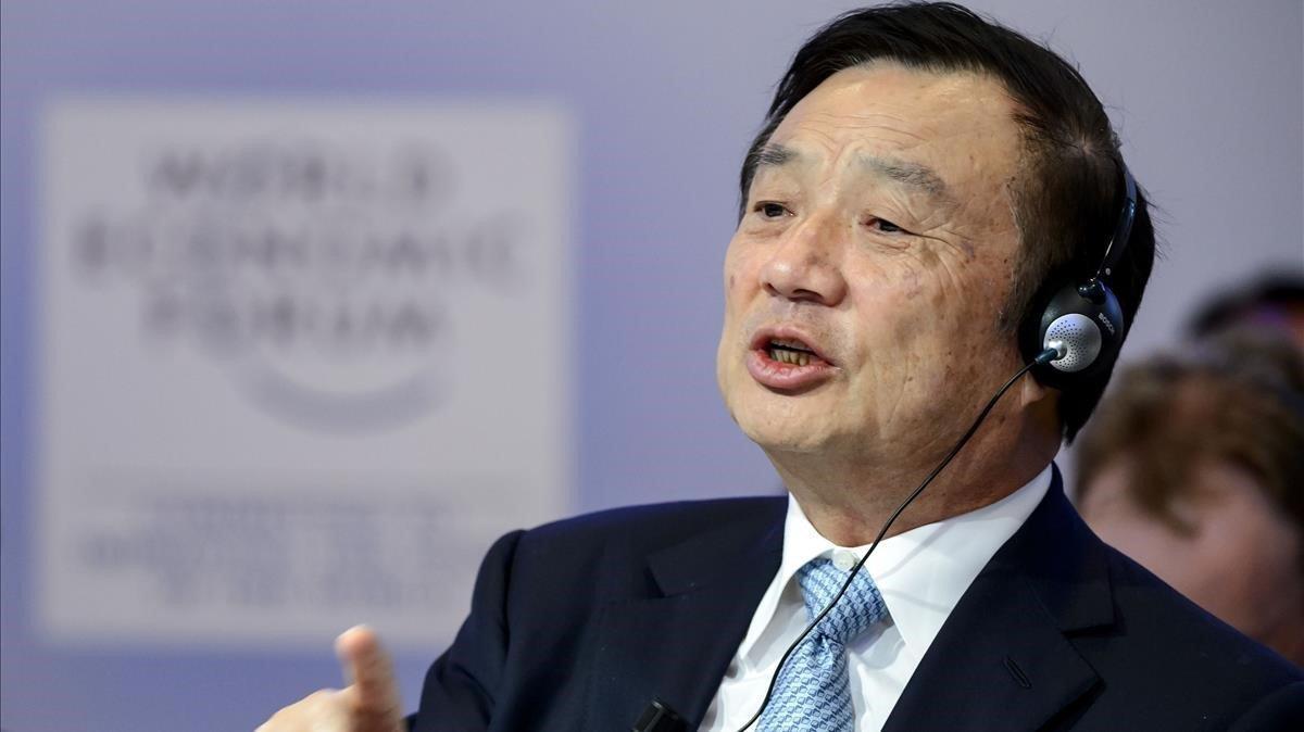 Huawei intenta tranquil·litzar els seus clients