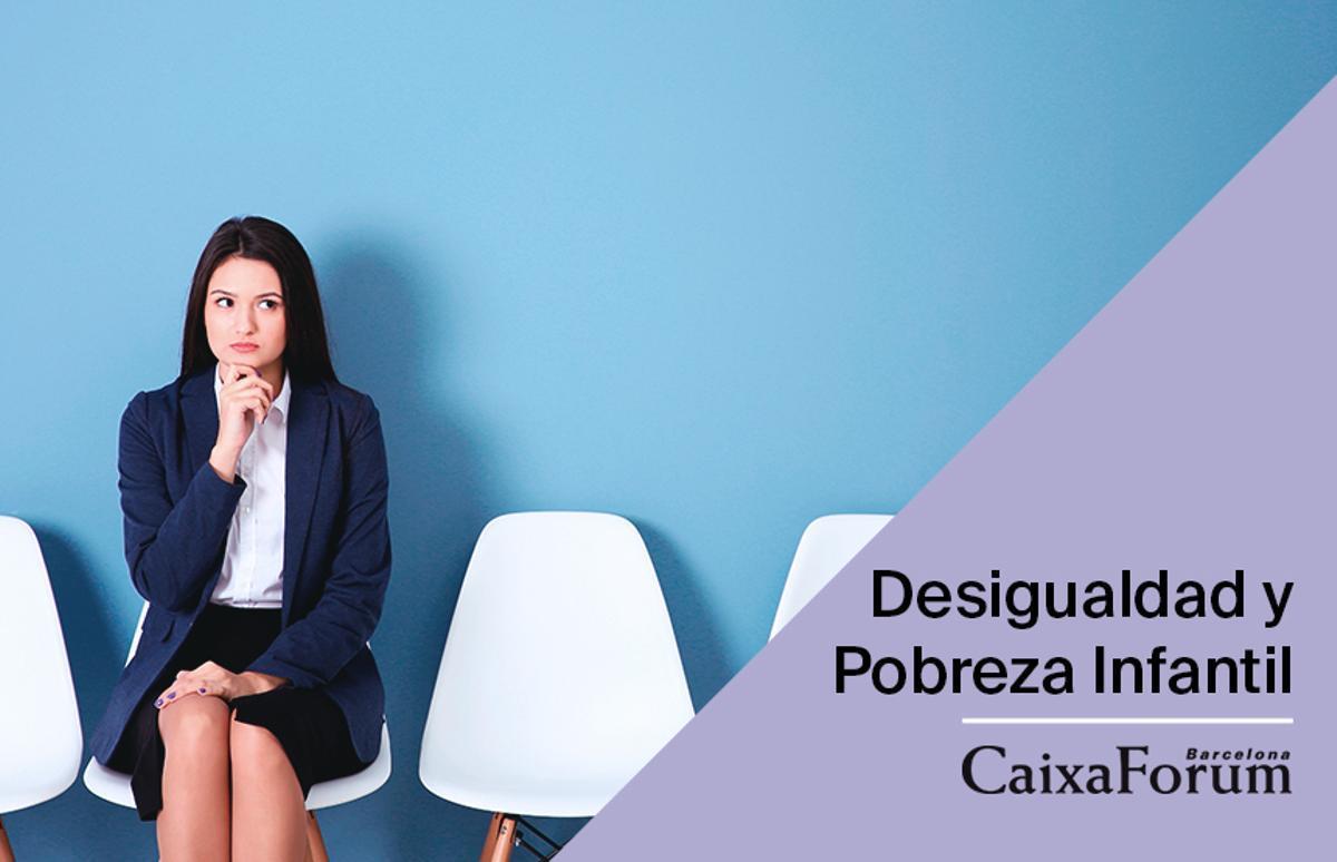 CaixaForum Barcelona de Fundació la Caixa obre el debat sobre la precarietat juvenil
