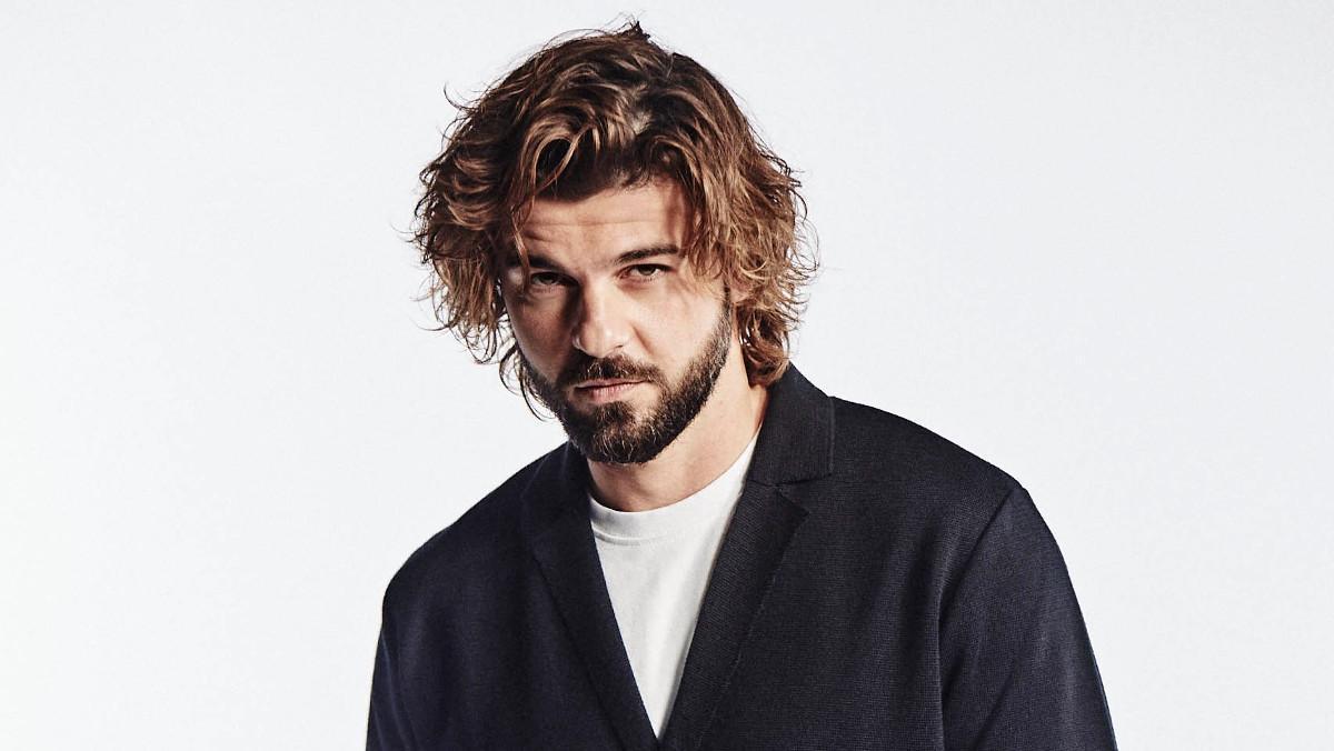 El actor Jordi Coll.