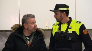 """Chicote cierra un restaurante chino en Zaragoza: """"Es un pozo de mierda"""""""
