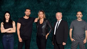 Mediaset ya graba la segunda temporada de 'Desaparecidos', con el fichaje de Edgar Vittorino