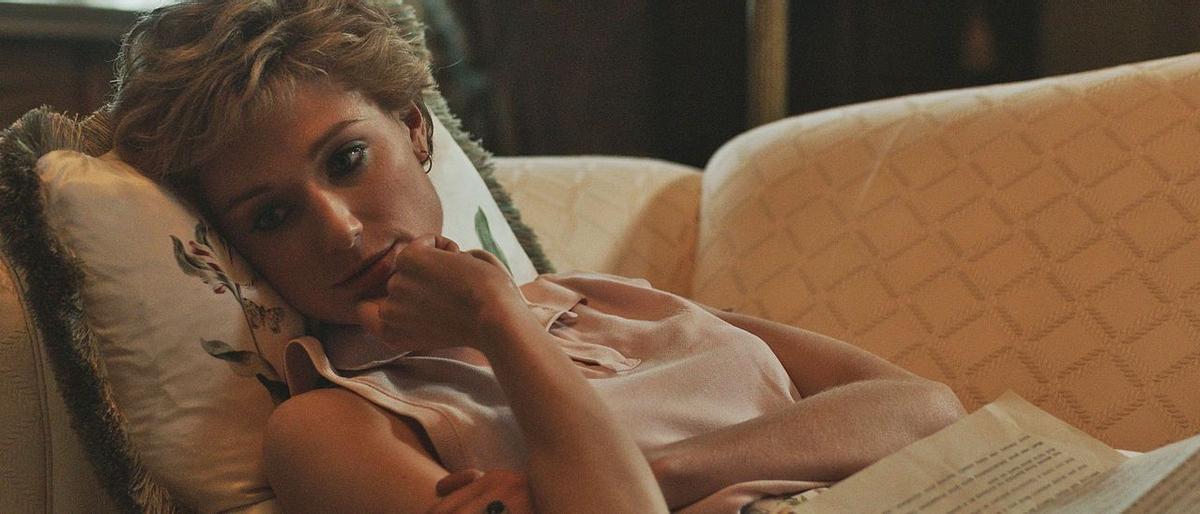 Elizabeth Debicki será la encargada de interpretar a Diana de Gales.