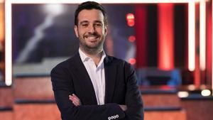 Álvaro Díaz deja Zeppelin ('Gran Hermano') tras 20 años vinculado a la productora