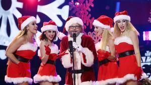 Especial navideño de 'TCMS'