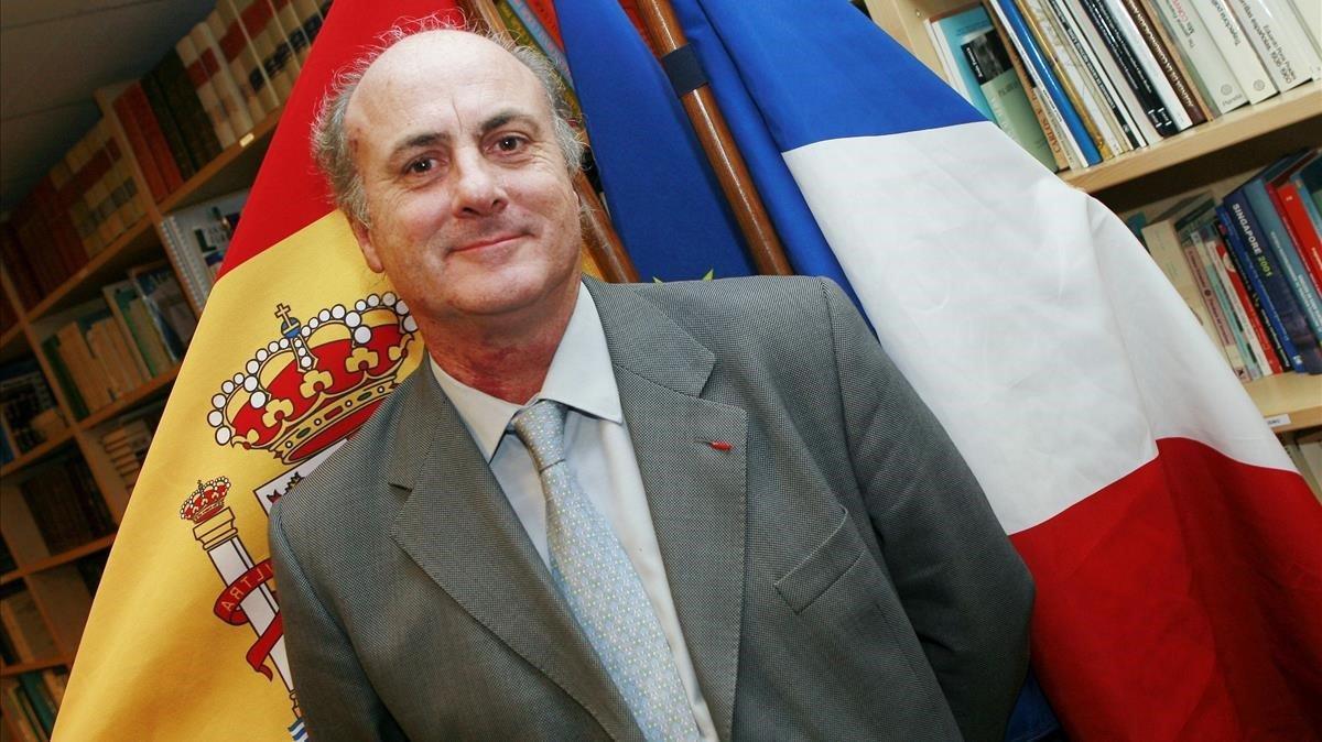 El jutge que investiga a Villarejo, amb escorta després d'entrar un desconegut a casa seva