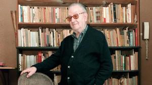 Parets commemora l'Any Brossa amb un espectacle de poesia i música a la biblioteca Can Rajoler