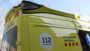Mor una dona de 68 anys atropellada a Barcelona