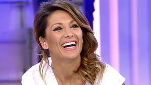 Nagore Robles presentará 'MYHYV' durante la baja por maternidad de Toñi Moreno