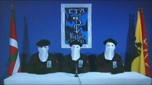 ETA anuncia la seva dissolució en aquest comunicat.