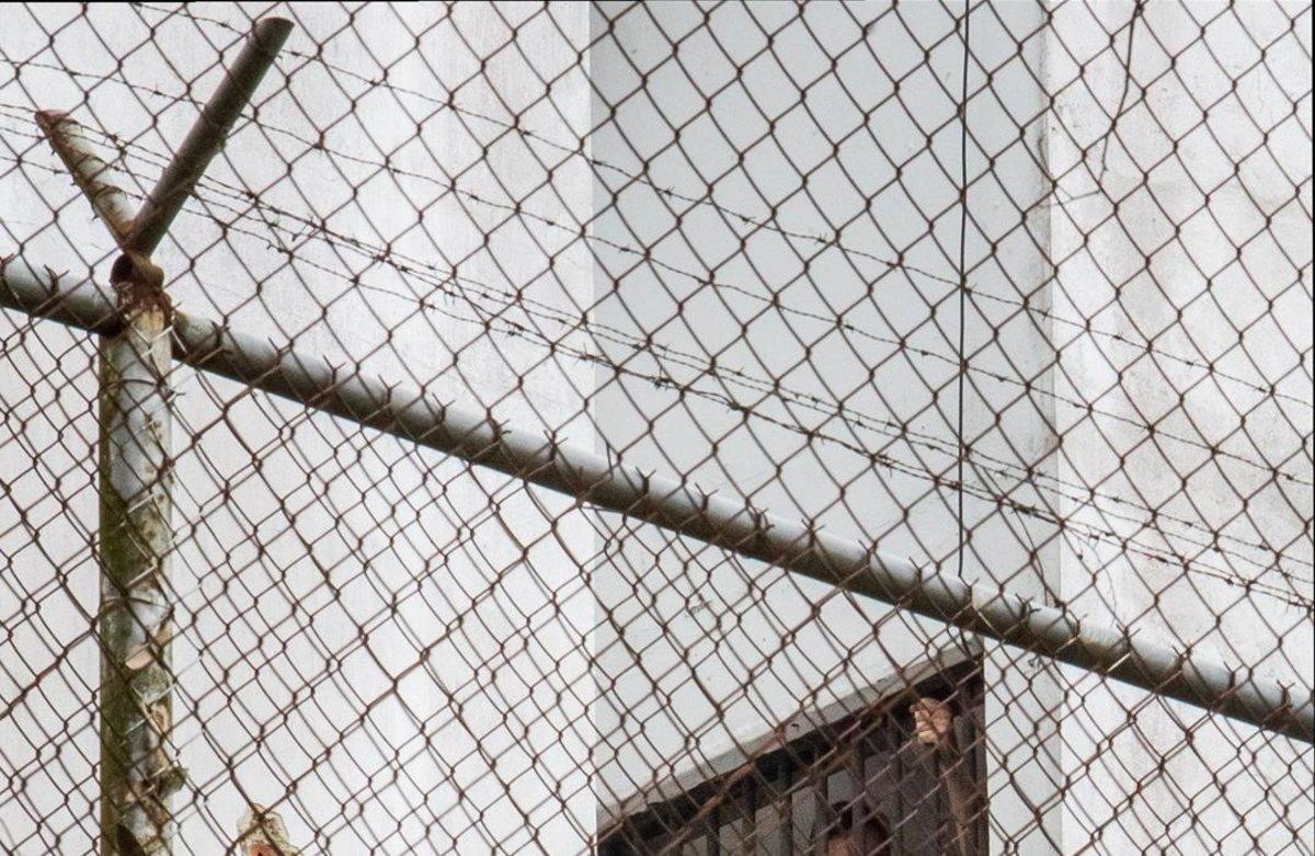 Una prisión venezolana.
