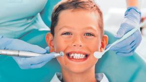 Revisions dentals