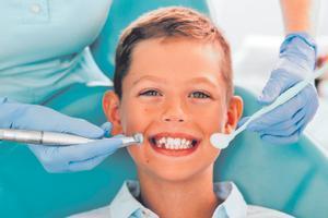 Revisiones dentales