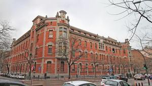 Un nord-americà, possible nen robat, troba la seva família biològica a Màlaga