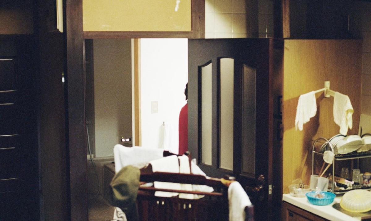 Una imagen de 'The works and days'.