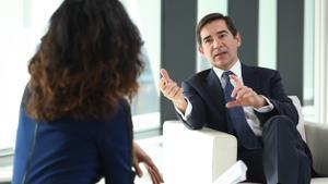 El BBVA preveu pagar més a l'accionista el 2021 malgrat el BCE