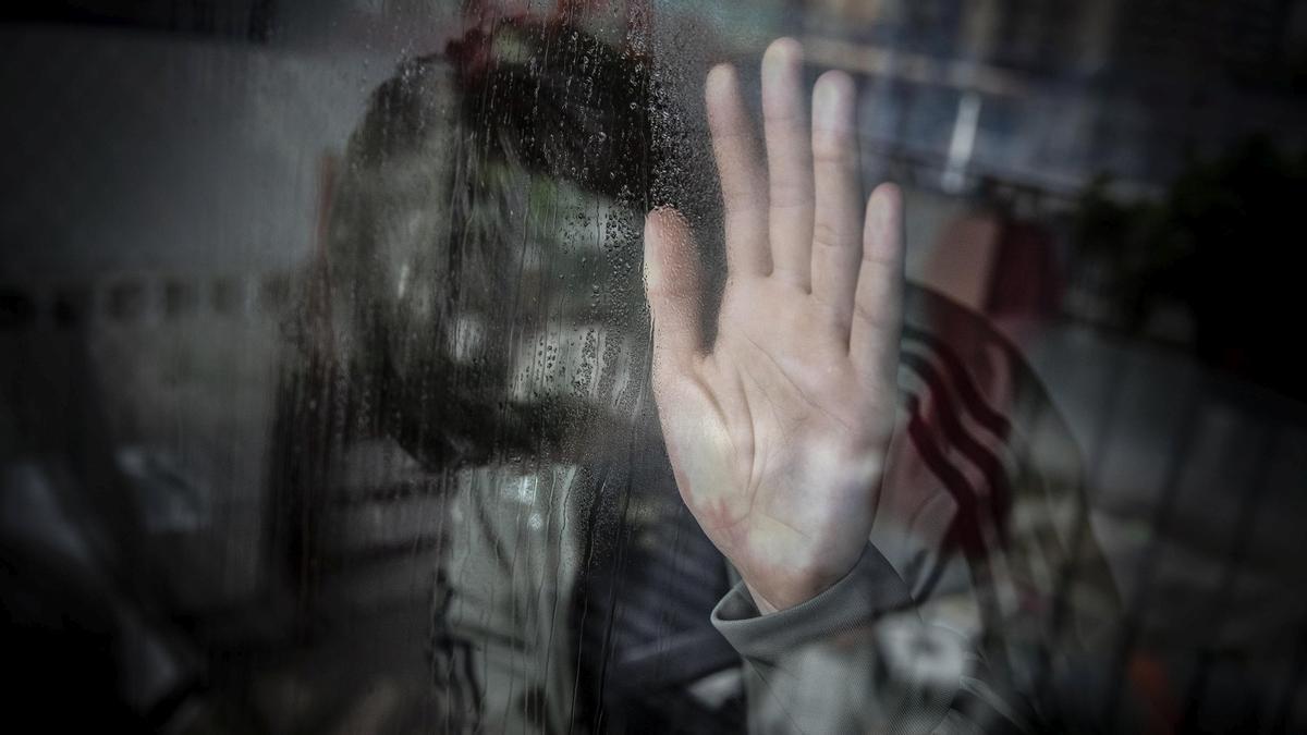 Los sanitarios están viendo más sufrimiento psíquico en general.