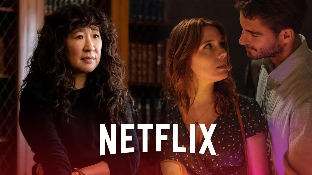 'La directora' con Sandra Oh y lo nuevo de 'Valeria', entre las novedades de Netflix en agosto