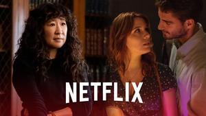 'La directora' de Sandra Oh y lo nuevo de 'Valeria', entre las novedades de Netflix en agosto