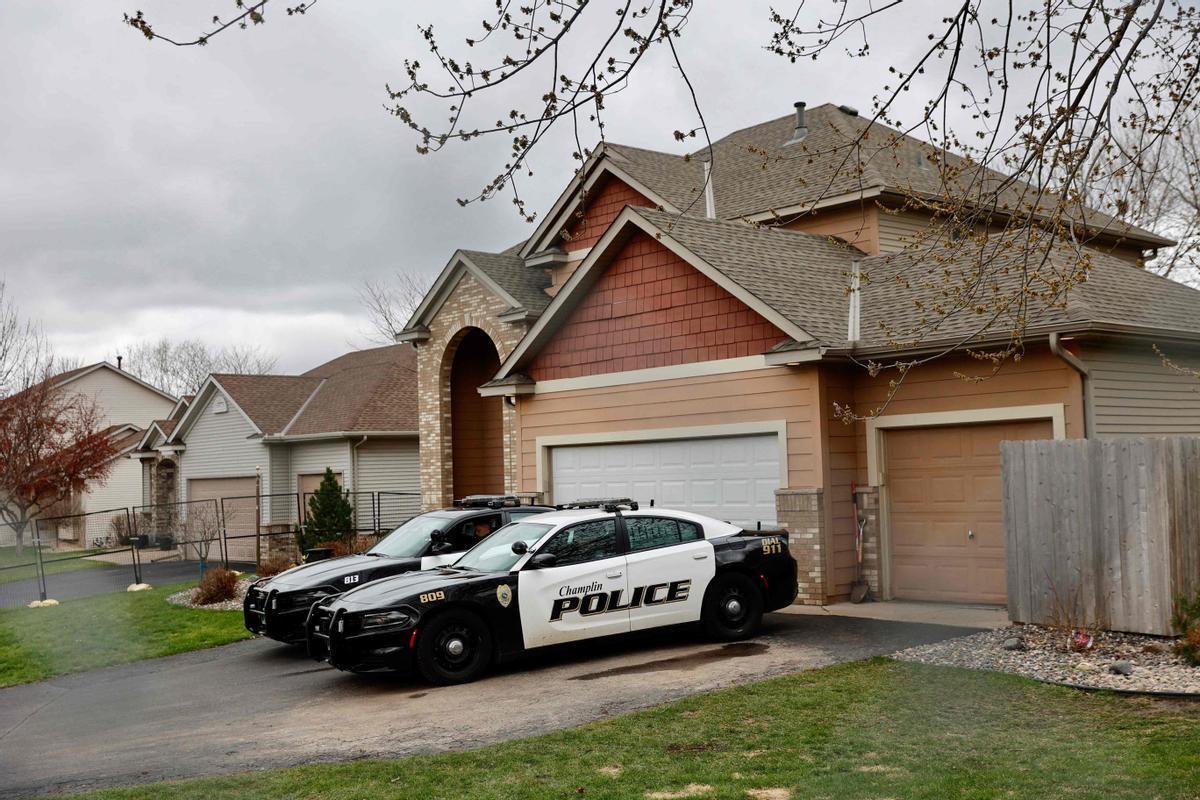 Detinguda per homicidi involuntari l'agent que va matar el jove negre a Minneapolis