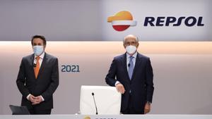 Repsol ven les seves gasolineres d'Itàlia a Tamoil