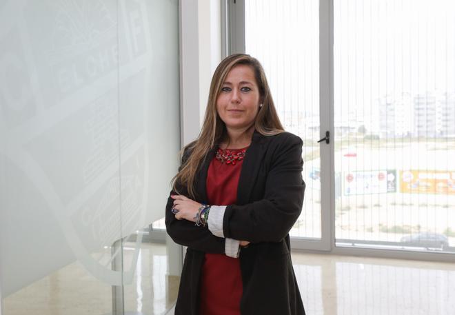 Patricia Rodríguez: la ejecutiva que dribló el techo de cristal en el fútbol