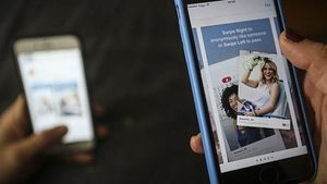 Guía para ligar en Tinder: las faltas de ortografía alejan el 'match'
