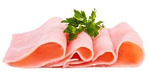 ¿Por qué el jamón cocido es rosa?